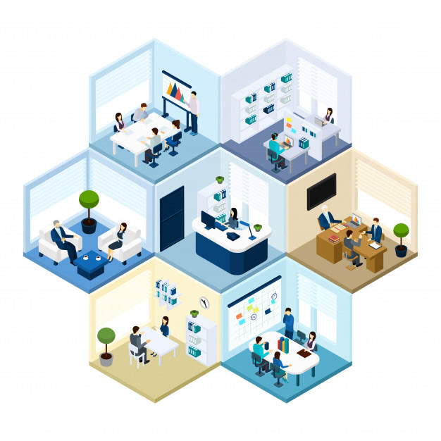 office 1284 16995
