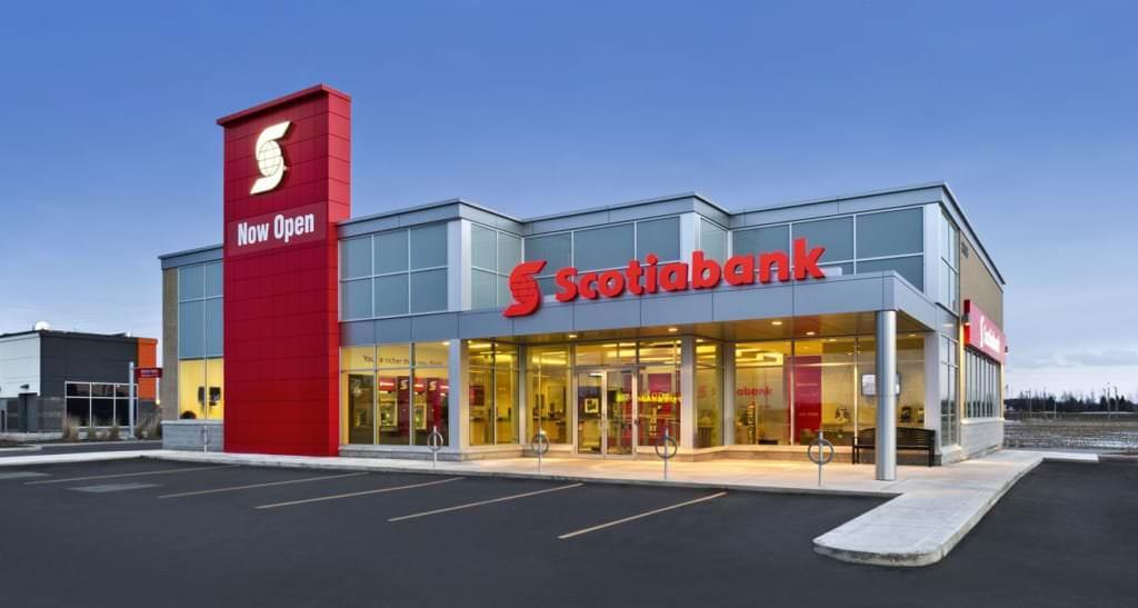 Tạo tài khoản ngân hàng Scotia cho du học sinh diện SDS