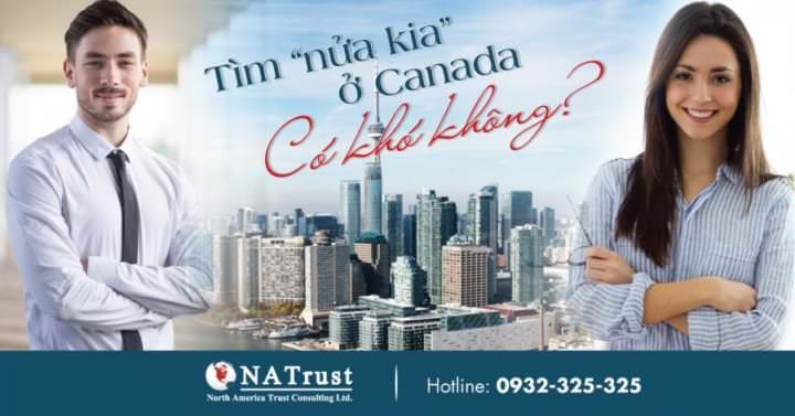 DI TIM NUA KIA O CANADA CO KHO KHONG