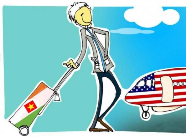 Hang Loat Thay DoI Cua Du Hoc Sinh My Nhat Dinh Phai Biet.