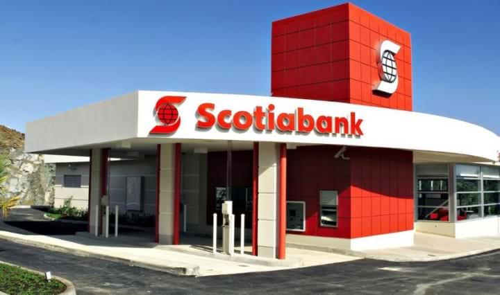 Ngân hàng Scotial Bank – đầu tư đảm bảo du học Canada không cần chứng minh tài chính.