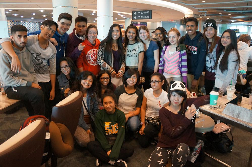 Du học Canada: Trường TCDSB - Toronto Catholic District School Board