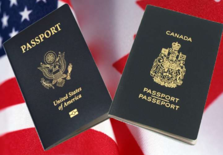 Xin VISA Du Lich My tu Canada
