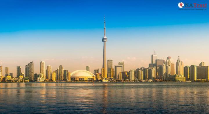 Sống ở đâu khi du học Canada