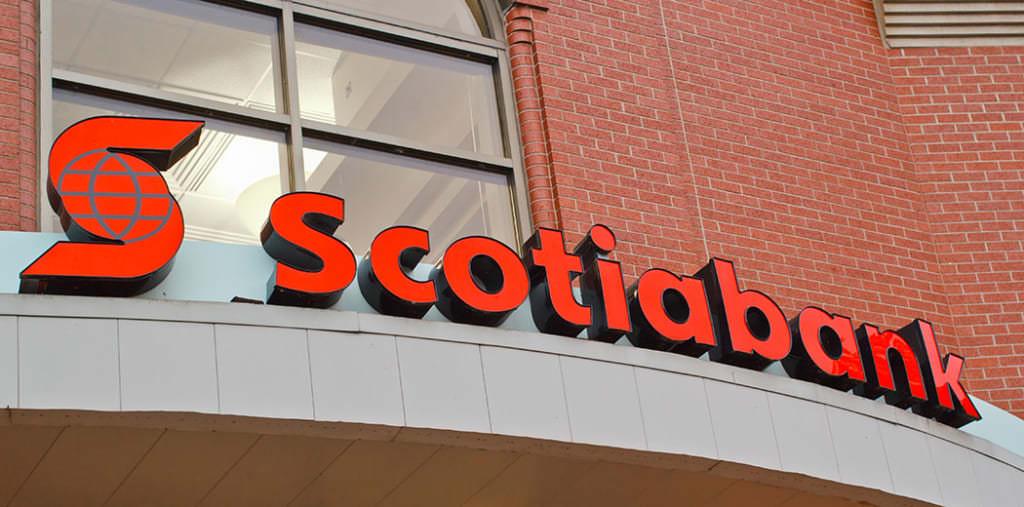 Ngân Hàng Scotia du học canada diện SDS cho du học sinh