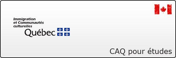 Certificat dAcceptation du Quebec