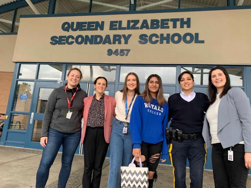 Queen Elizabeth Secondary School