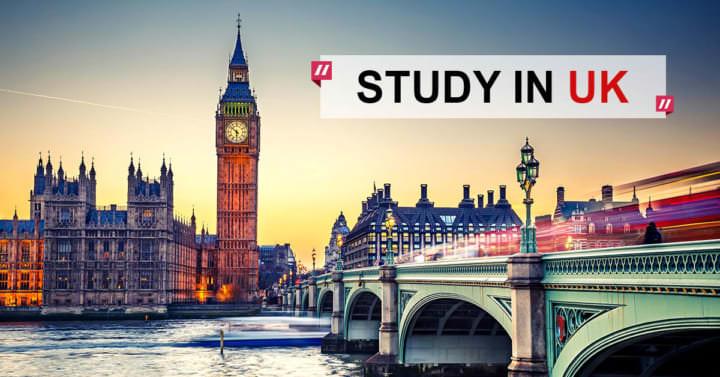 Du Học Anh Quốc Ngành Ngôn Ngữ Anh