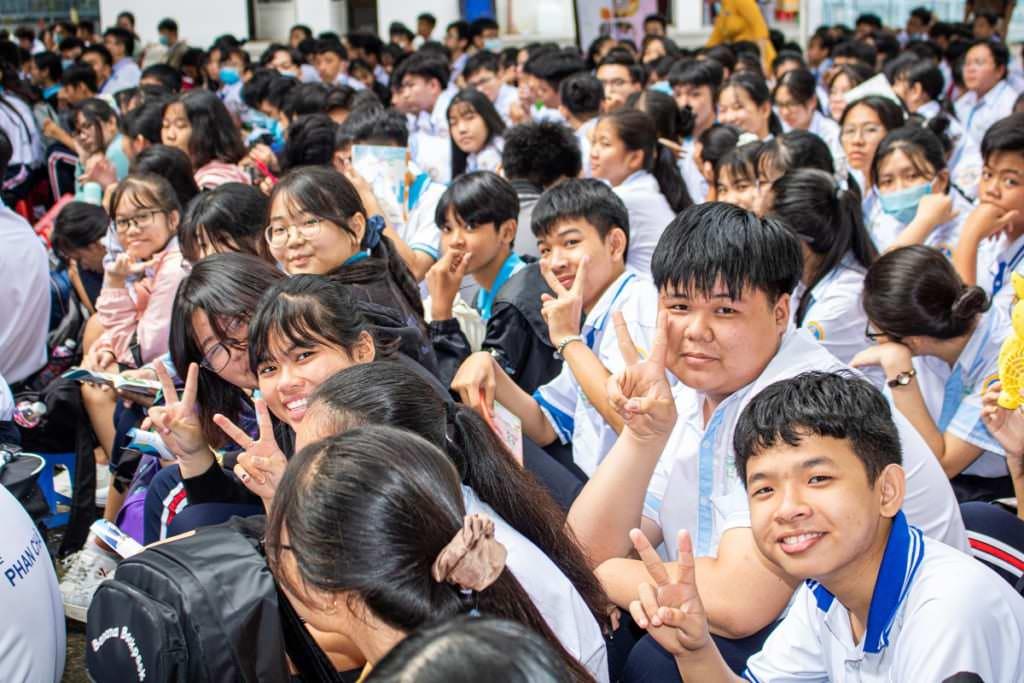 THPT Phan Châu Trinh