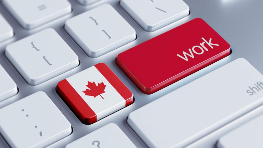 Viec lam Canada