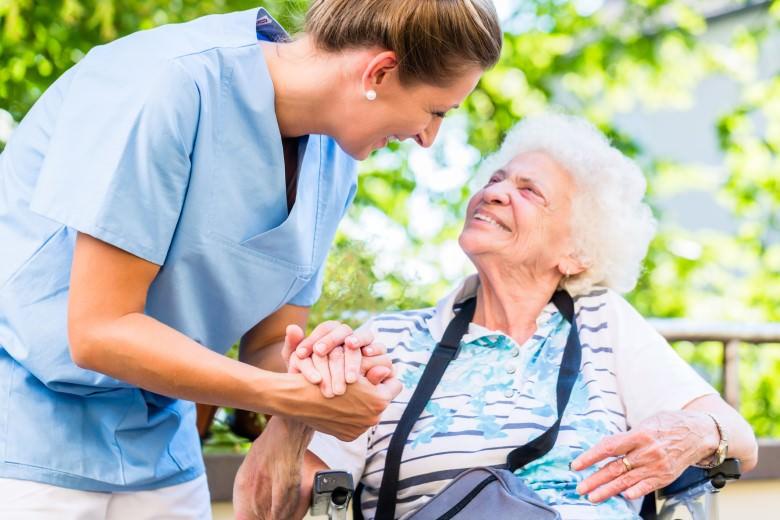 adult gerontology patient