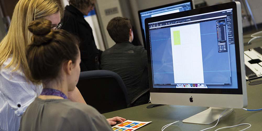maca design layout program image