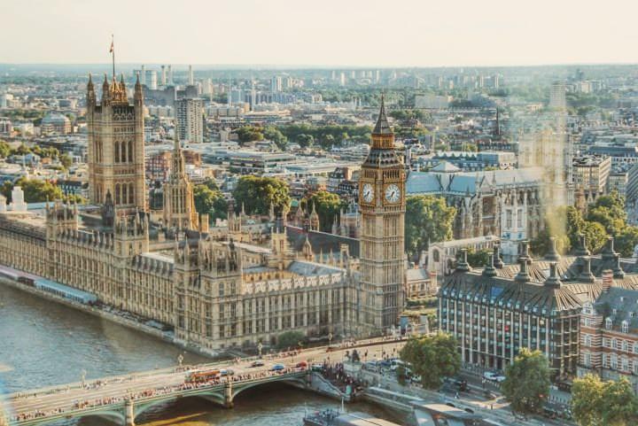 Tại Sao Nên Lựa Chọn Vương Quốc Anh Là Điểm Đến Du Học Lý Tưởng