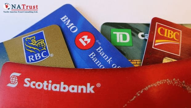 Canadian banks on the block min