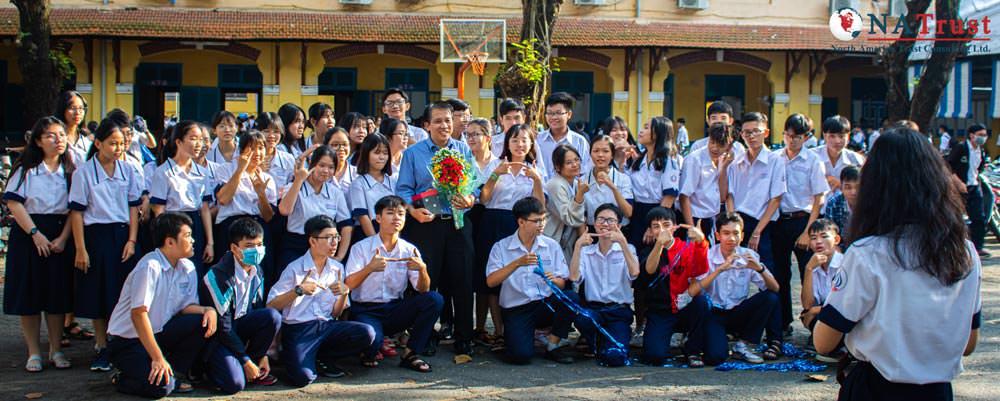 THPT Tran Khai Nguyen 1