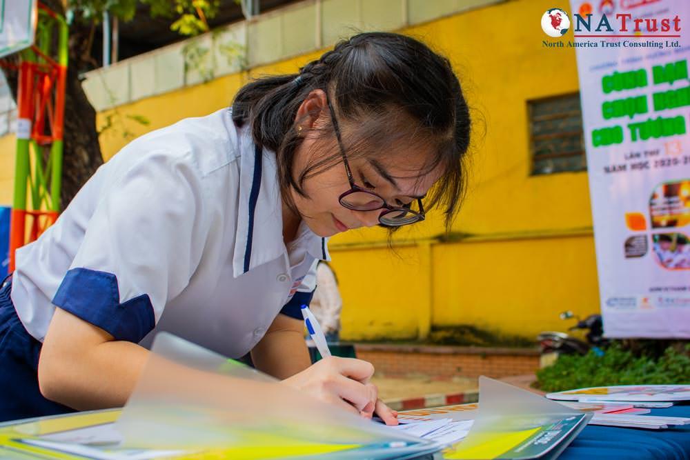 THPT Tran Khai Nguyen 2