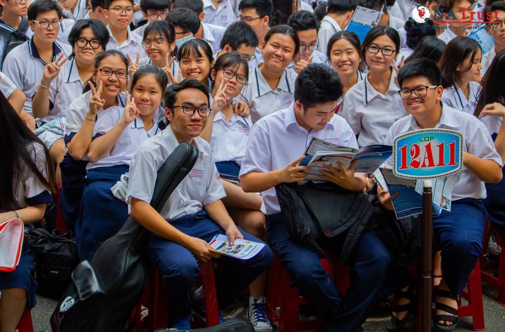THPT Tran Khai Nguyen 3