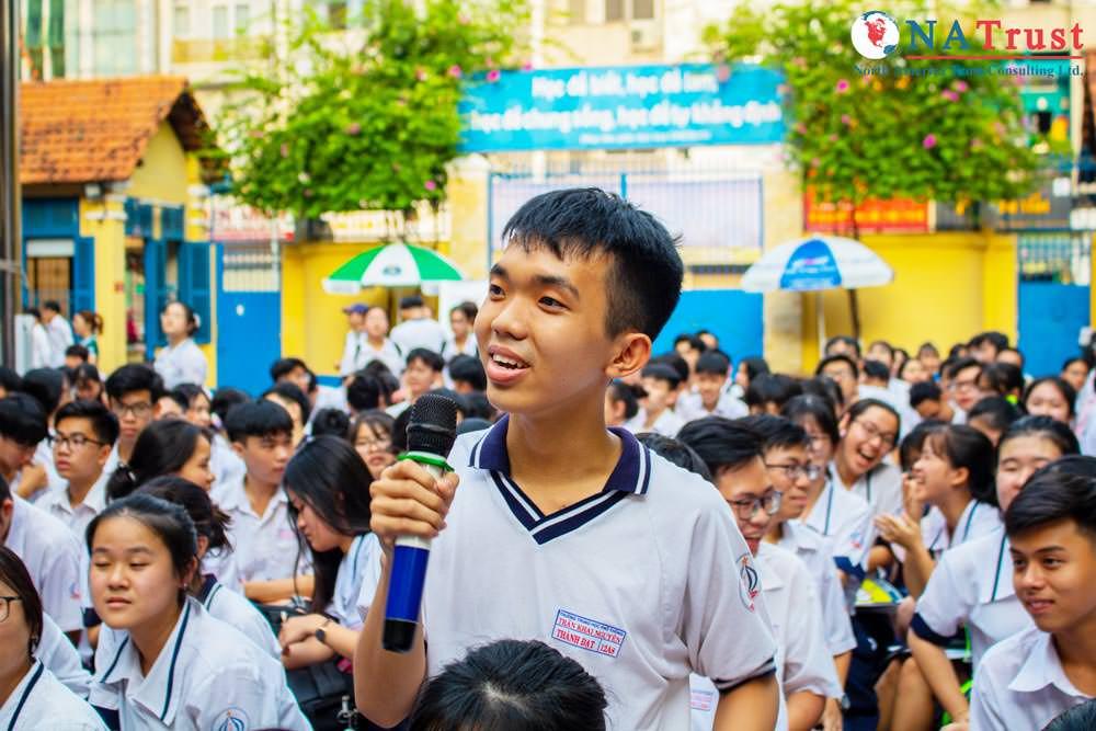 THPT Tran Khai Nguyen 6