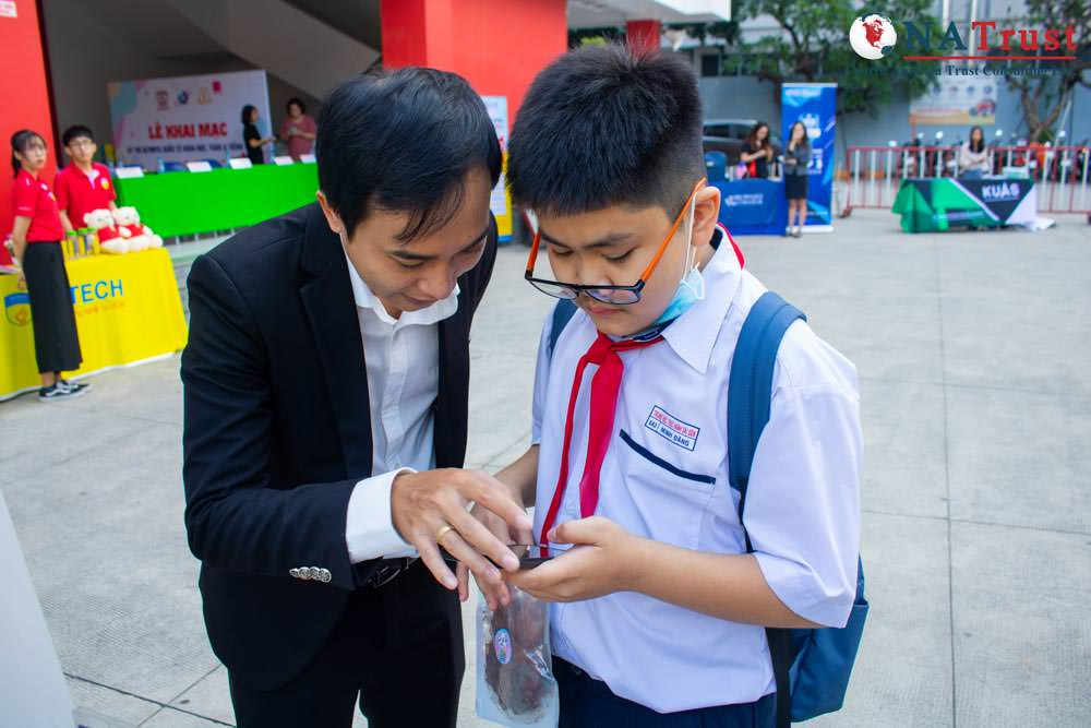 Trung Hoc Thuc Hanh Sai Gon 1