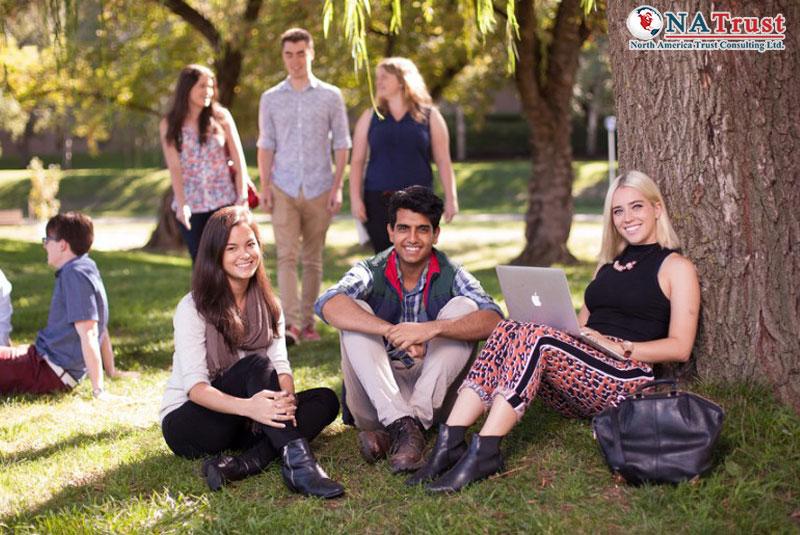 Australian National University - Du Học Đại Học Hàng Đầu Úc