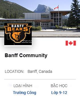 Banff Community