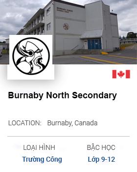 Burnaby North Secondary