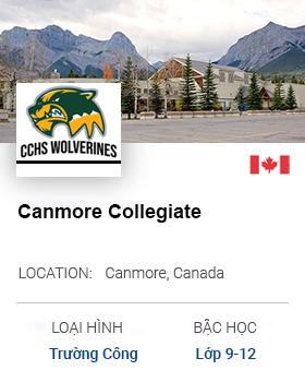 Canmore Collegiate