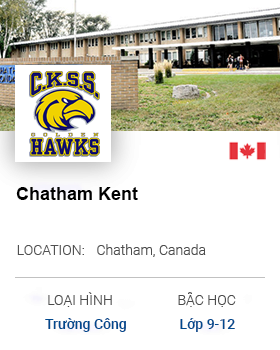 Chatham Kent