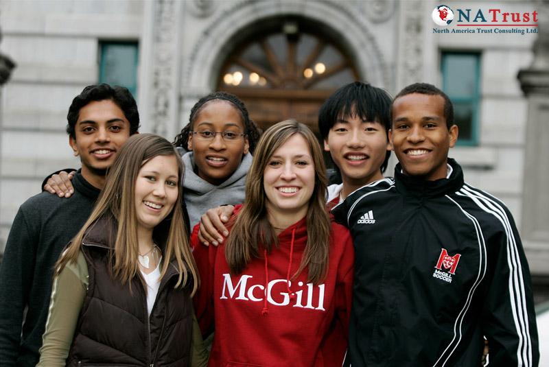Đại học McGill - trường công lập tốt nhất tại Canada