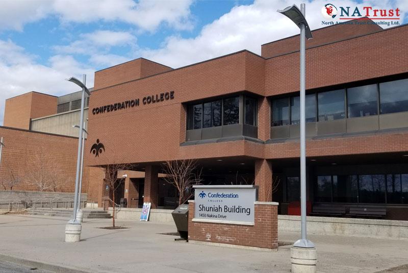 Du Học Chuyên Ngành Dental Hygiene - Confederation College, Canada