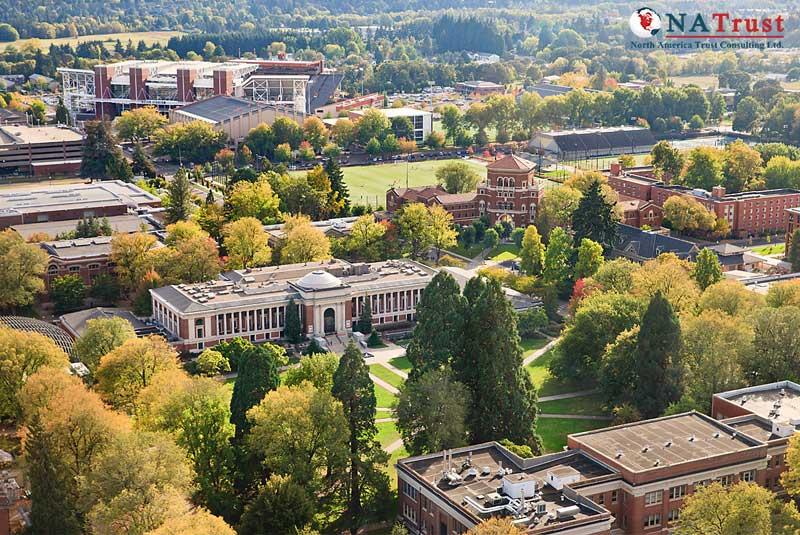 Du Học Mỹ Ngành Thiết Kế Nội Thất Oregon State University