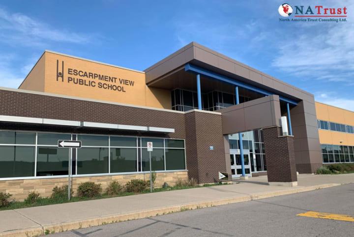 Du Học THPT Canada Halton District School Board