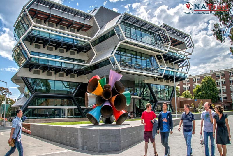Du Học Úc Monash University Khoa Kỹ Thuật