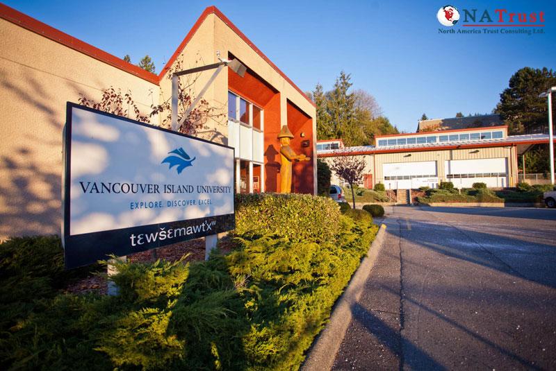 Du học Canada Computer Science Vancouver Island University (VIU)