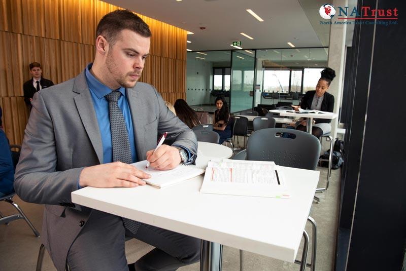 Du học Canada Niagara College Chuyên ngành quản trị khách sạn và du lịch