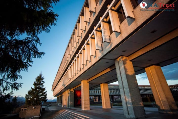 Du học Fraser International College – bước đệm hoàn hảo đến với Simon Fraser University