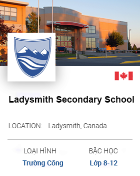 Ladysmith Secondary School