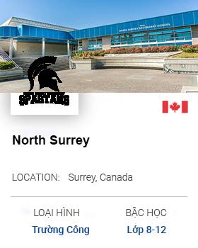 North Surrey Secondary School