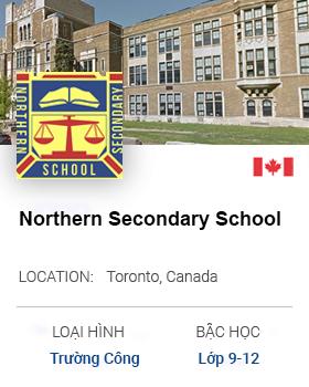 Northern Secondary School