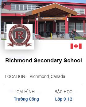 Richmond Secondary School