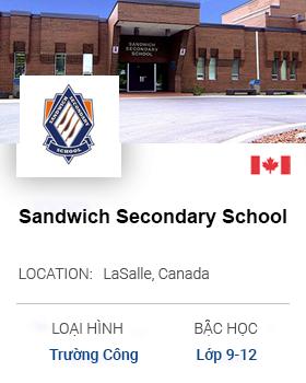 Sandwich Secondary School