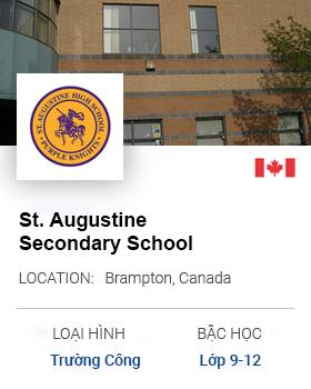 St. Augustine Secondary School