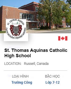 St. Thomas Aquinas Catholic