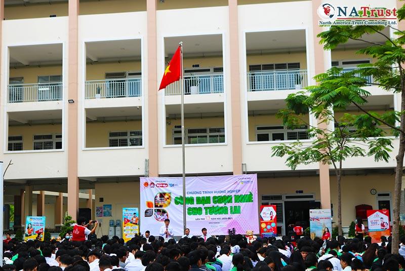 THPT Dương Văn Thì