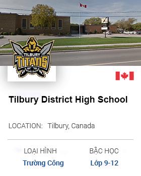 Tilbury District High School