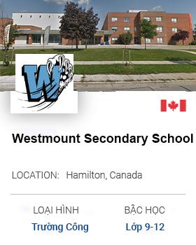 Westmount Secondary School