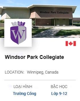 Windsor Park Collegiate