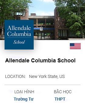 Allendale Columbia School Private Co ed Day Boarding School