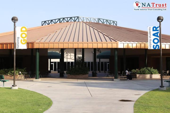 Du Học Bakersfield Christian High School – Cơ Hội Tốt Để Chuyển Tiếp Đại Học