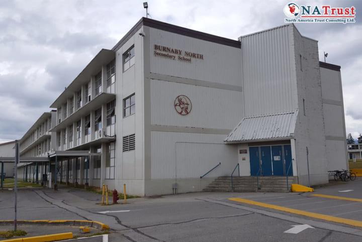 Du Học Burnaby North Secondary School – Lựa Chọn Tuyệt Vời Tại Canada
